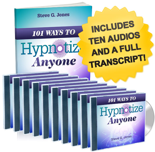 101 Ways To Hypnotize Anyone Review